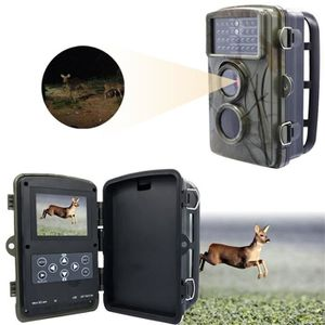 PACK CAMERA NUMERIQUE Camera a chasse caméra d'animaux 20 m Full HD1080P