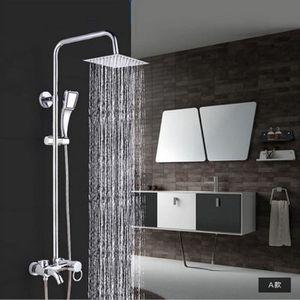 COLONNE DE DOUCHE Colonne De Douche Kit de douche de salle de bains