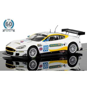 VOITURE - CAMION Scalextric C3830A 60th Anniversary Collection - 20