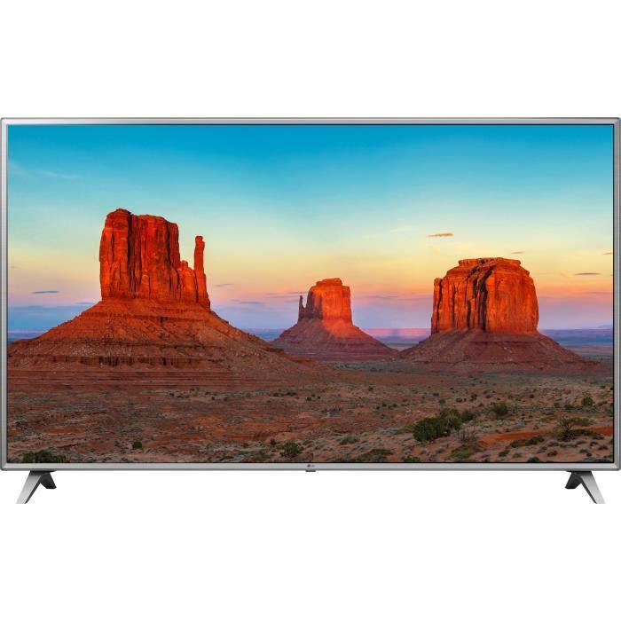 LG 70UK6500PLB TV LED UHD 4K - 70\