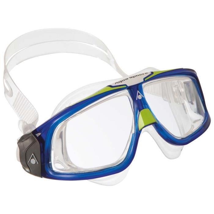 Aqua Sphere Seal 2.0 Masque de natation Mixte Sports