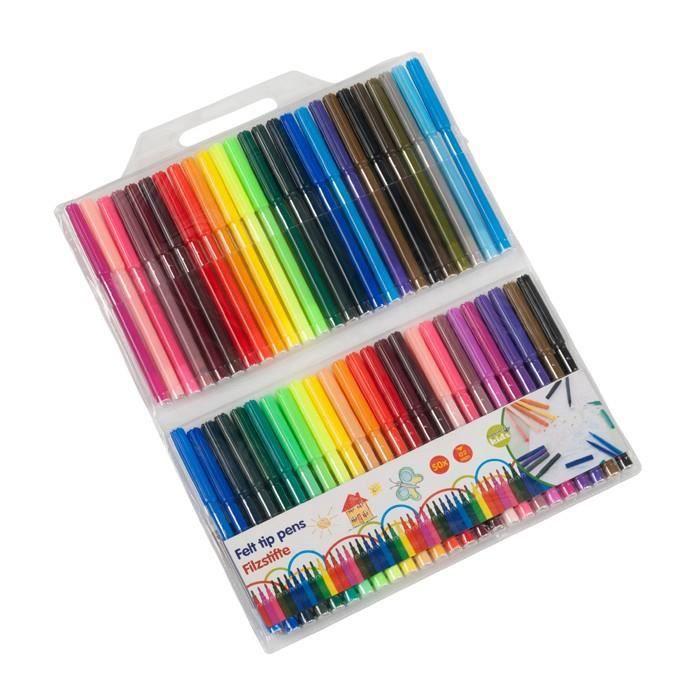 feutres crayons couleurs - achat / vente feutres crayons couleurs