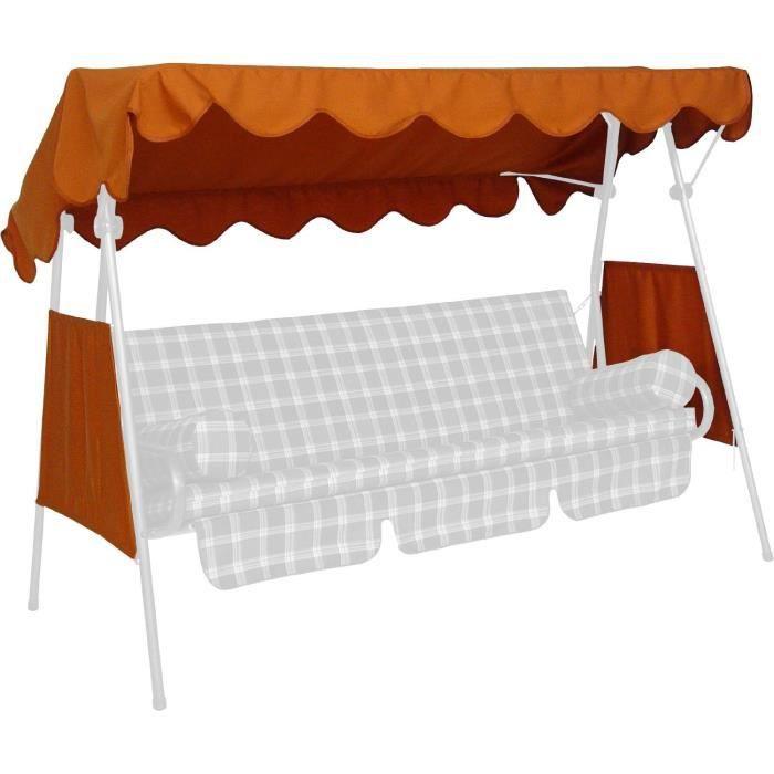 toit de balancelle achat vente pas cher. Black Bedroom Furniture Sets. Home Design Ideas