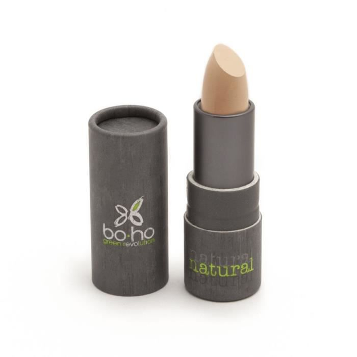 CORRECTEUR TEINT BOHO GREEN MAKE-UP Correcteur de teint bio - 01 -