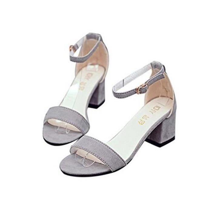 SANDALE - NU-PIEDS SIMPVALE Des Sandales Les Chaussures Pour Femmes D