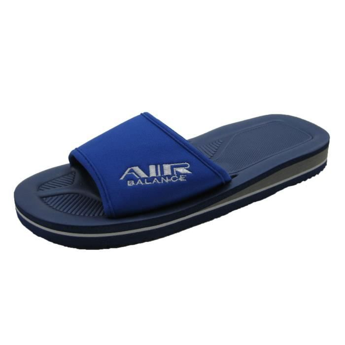 D7N1N Classy Light Strap In 43 Colors Air Comfy Eva Wide Sandals Men's Taille 4qxUnvw8