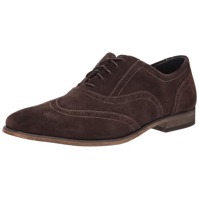 Florsheim Jet Casual Wing Tip Oxford RJSOM Taille-42