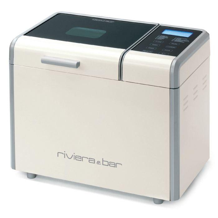 RIVIERA ET BAR - Machine à pain QD782A - Achat / Vente machine à ...