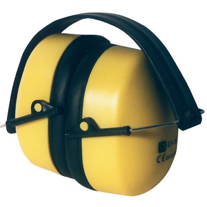 CASQUE - ANTI-BRUIT Casque anti-bruit pliable SCID