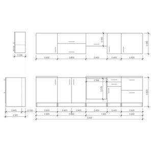 meuble cuisine bordeaux achat vente meuble cuisine bordeaux pas cher soldes d s le 10. Black Bedroom Furniture Sets. Home Design Ideas