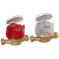 ROBINETTERIE DE CUISINE Compteur eau divisionnaire Narval Cyble - Calib…
