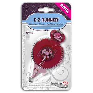 Scrapbook Adhesives? by 3 L Recharge pour Easy Runner ? Réf. AC53