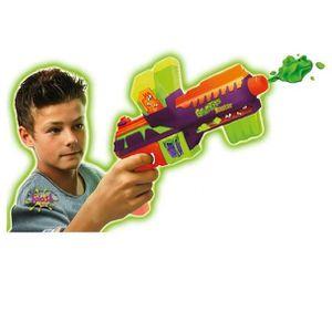 LES CRADINGUES Pistolet Lance Slime