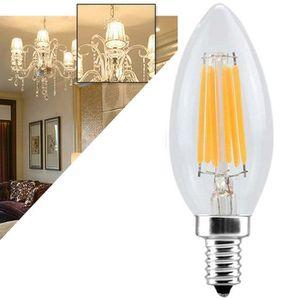 AMPOULE - LED Ampoule LED E14 4W 3000K blanc chaud