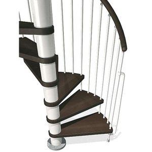 ESCALIER Escalier en colimaçon Klan - de chez Fontanot. Dia