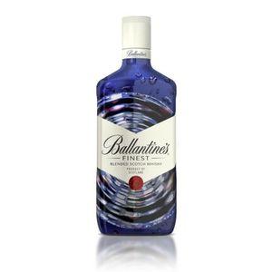 WHISKY BOURBON SCOTCH Whisky Ballantine's 70cl Edition Limitée