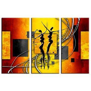 Multi panneaux tableaux cadres achat vente multi for Tableau deco design pas cher