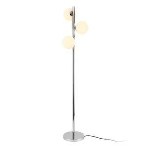 PIED DE LAMPE [lux.pro] Lampadaire Lampe à Pied Lampe sur Pied M