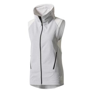 PARKA DE RUNNING Veste sans manches femme adidas CLIMAHEAT ... 90a91364eda