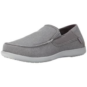 Crocs Chaussure loafer pour homme santa cruz 2 luxe NEL0E NFuUsnw7Ad