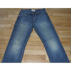 JEANS MUSTANG Jeans pour Homme W 30 - L 32 Taille Fr 40 16a7b33f6976