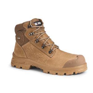 b69847a447ecd CHAUSSURES DE SECURITÉ Chaussure hommes/mixte outdoor Haute S.24 XPER TP