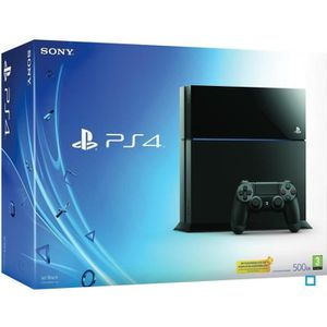 PACK ACCESSOIRE CONSOLE PLAYSTATION 4 SONY 9437017
