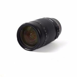 OBJECTIF Tamron 18-400mm f-3.5-6.3 Di II VC HLD Objectifs p