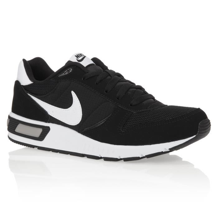 the latest 75d84 077c1 BASKET NIKE Baskets Nightgazer Chaussures Homme