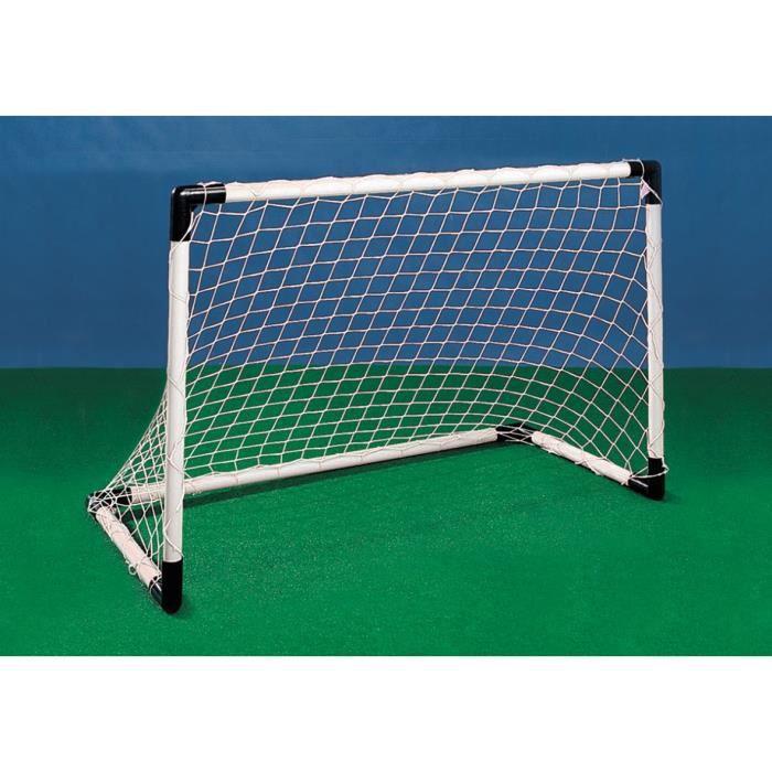 COUPE DU MONDE FIFA 2018 - Kit Mini Cages de but Foot + Ballon