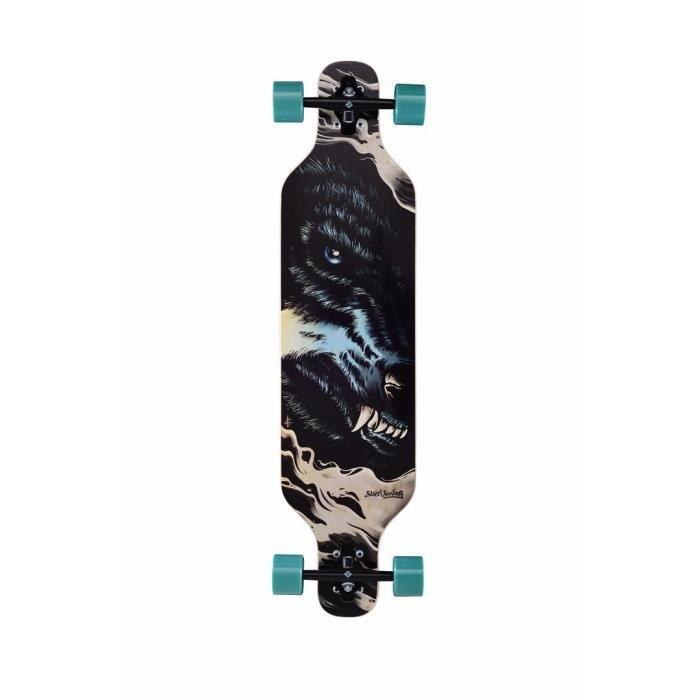 STREET SURFING Longboard Freeride 39\