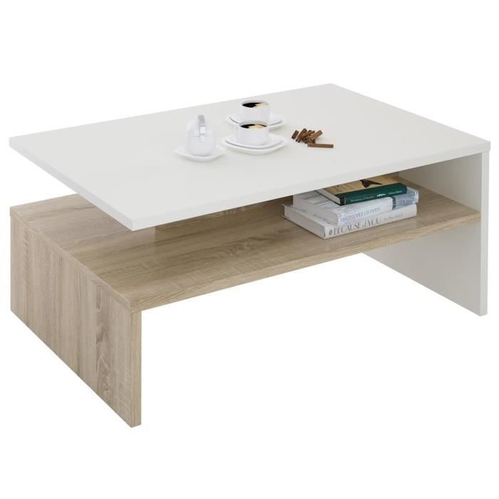 g nial table extensible blanc laque 6 table manger. Black Bedroom Furniture Sets. Home Design Ideas
