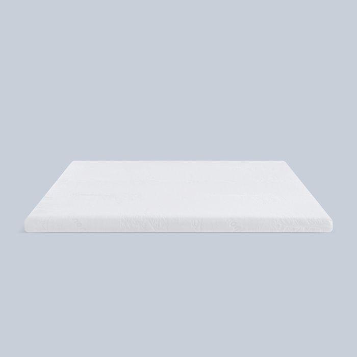 surmatelas bambou achat vente pas cher. Black Bedroom Furniture Sets. Home Design Ideas