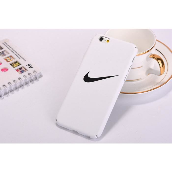 coque iphone 7 blanche nike