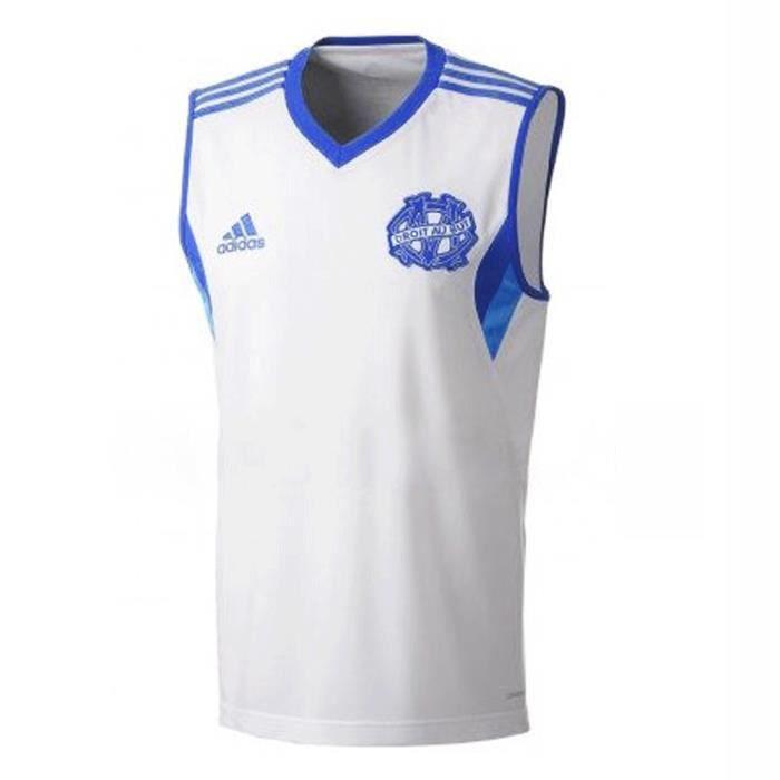 maillot entrainement Olympique de Marseille prix