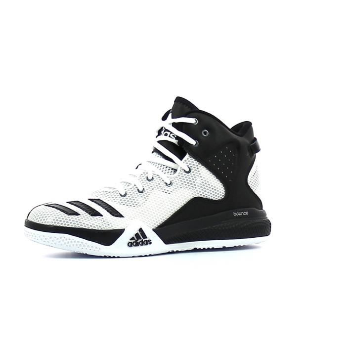competitive price 7c4b3 27ba4 Chaussures de basket Adidas DT BBall Mid