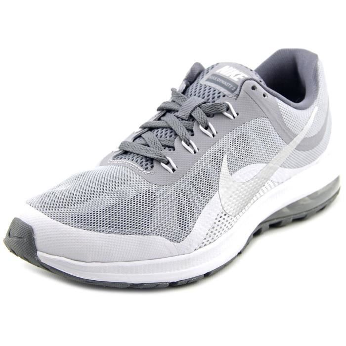 detailed look cc35a 0d76d Nike Air Max Dynasty 2 Synthétique Chaussure de Course