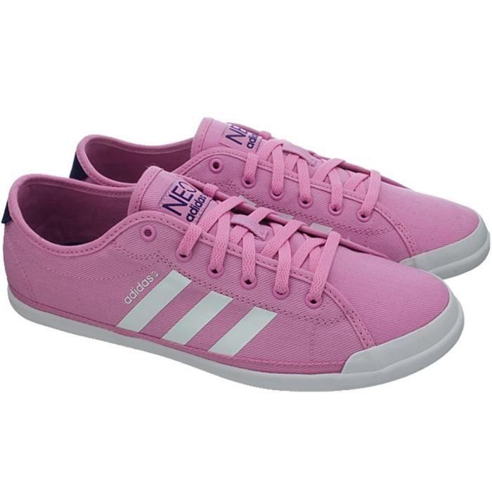 Chaussures Adidas EZ QT W LDdCU