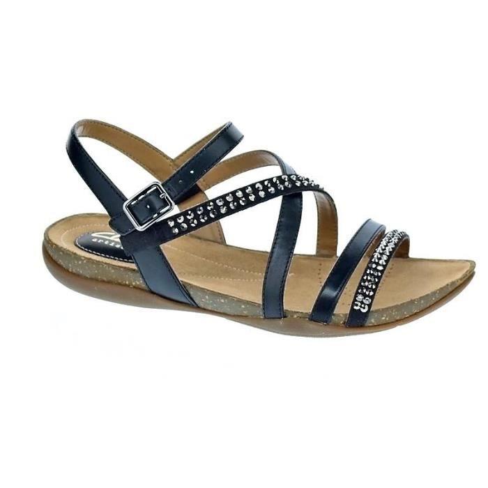 Chaussures Clarks FemmeSandales modèle Autumn Peace
