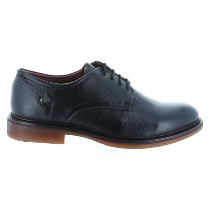 Chaussures pour Homme XTI 46316 NEGRO