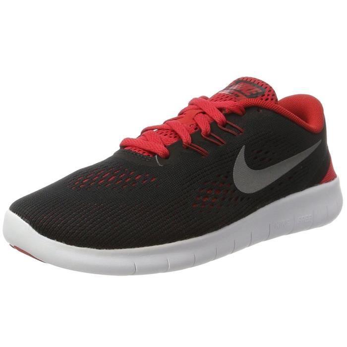 sports shoes 37c10 af7d7 BASKET Nike Kids  Free Rn (big) Y2OMQ Taille-37