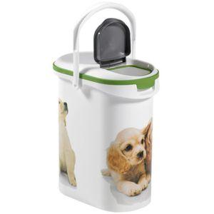 boite a croquette chien achat vente pas cher. Black Bedroom Furniture Sets. Home Design Ideas