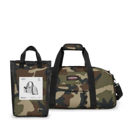 Kaki De Cabine Sac Aille Achat Eastpak Voyage K78d181 Camo Stand b67yvgYf