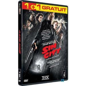 DVD FILM DVD Sin city