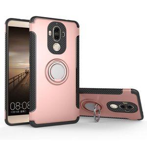 FIXATION - SUPPORT Coque pour Huawei Mate 9 Étui de téléphone portabl