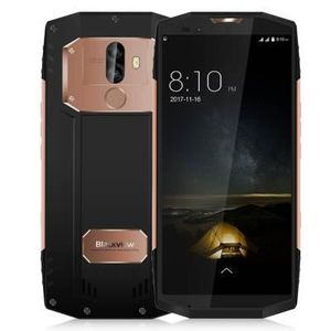 SMARTPHONE Blackview BV9000 4G Phablet 5,7 pouces Android 7.1