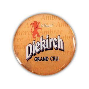 MACHINE A BIÈRE  Médaillon Perfectdraft Diekirch - non-officiel