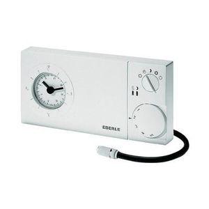 THERMOSTAT D'AMBIANCE Thermostat à horloge électronique easy 3ft Eberle