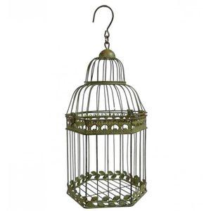 cage oiseaux decorative achat vente pas cher. Black Bedroom Furniture Sets. Home Design Ideas