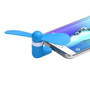 CÂBLE TÉLÉPHONE Mini Ventilateur Micro-USB pour ASUS ZenFone 2 Sma